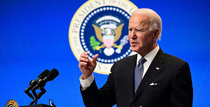 biden promises one million vaccinations daily in 3 weeks