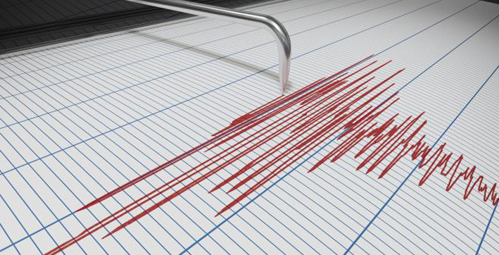 36 magnitude earthquake strikes assam