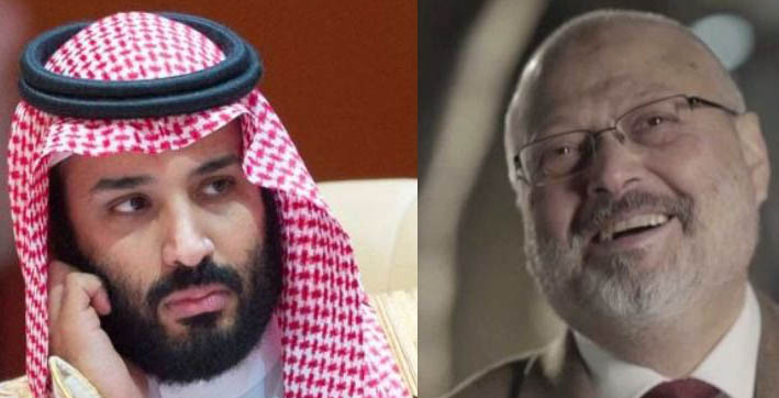 saudi crown prince salman approved plan to kill jamal khashoggi us report