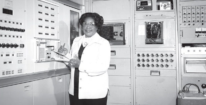 nasa renames washington headquarters to honour hidden figures scientist mary jackson