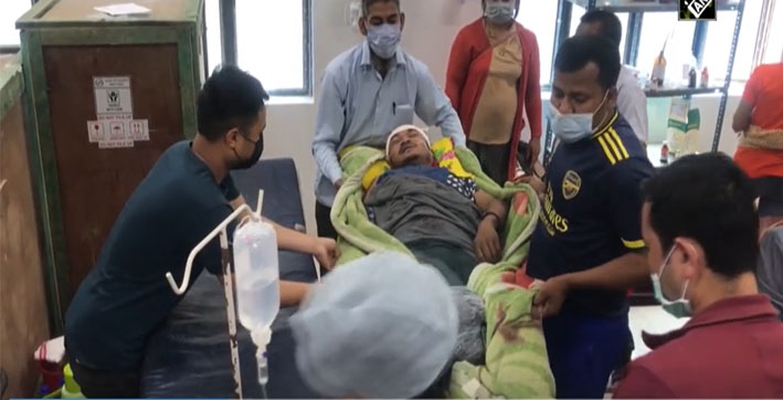 3-myanmerese-injured-in-firing-in-tamu-hospitalized-in-manipur