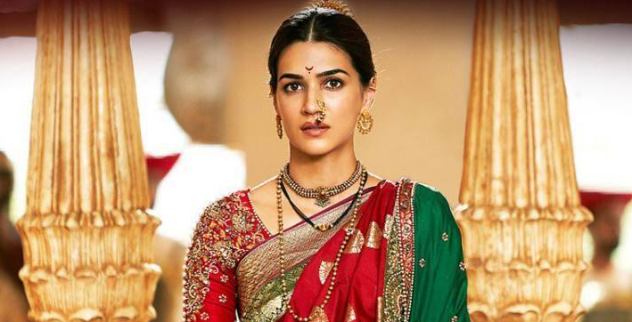 kriti sanon to play sita in adipurush