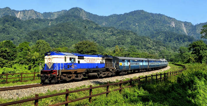 three more pairs of short-distance special trains to run from 1st week of december