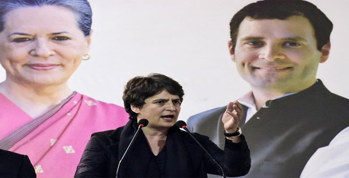 assam assembly polls priyanka gandhi to kick start campaign on march 1