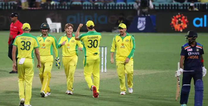 finch and boys defeat india by 51 runs to take unassailable 2-0 lead