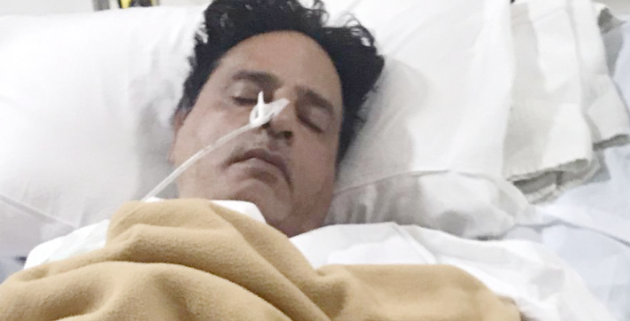aashiqui actor rahul roy suffers brain stroke admitted in icu