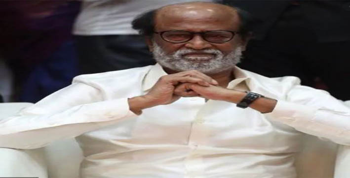 rajnikanth to launch his political party in january