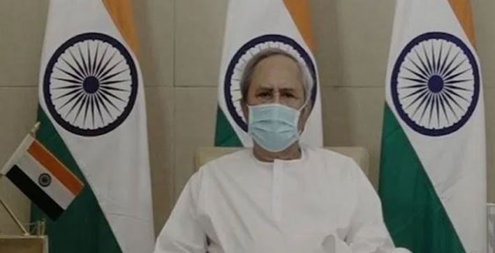 naveen patnaik sanctions scholarship worth rs 101 cr for sc st students