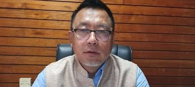 health minister denies community transmission in nagaland