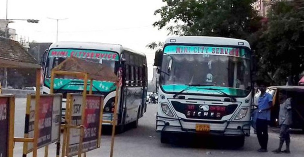 owners urge govt to allow city buses in guwahati