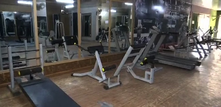 malls gyms open today