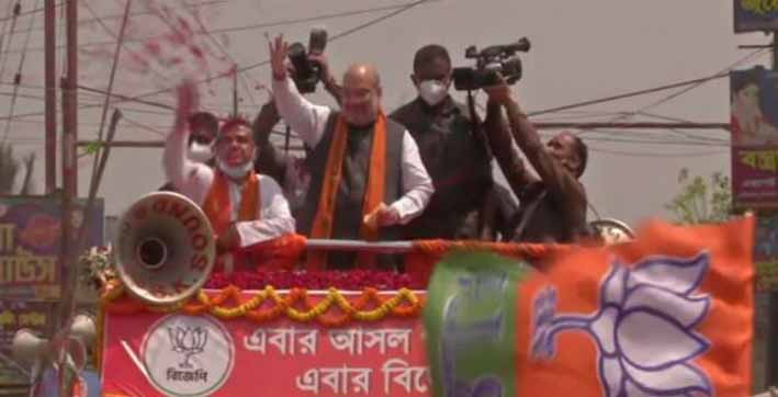 west-bengal-polls-2021-amit-shah-holds-rally-in-nandigram