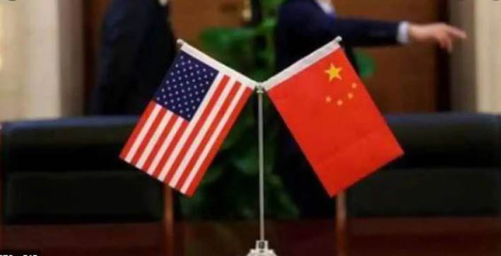 us blacklist 4 more chinese companies to list banning access to military tech