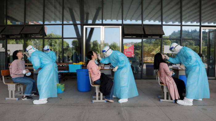 china reports 36 new coronavirus cases in 24 hours
