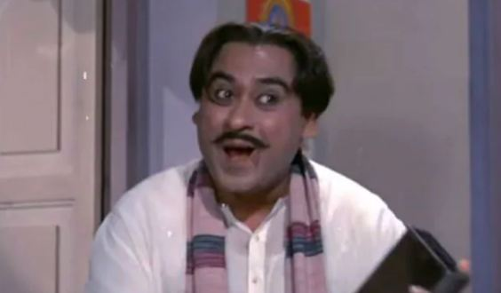 anupam kher pays tribute to kishore kumar