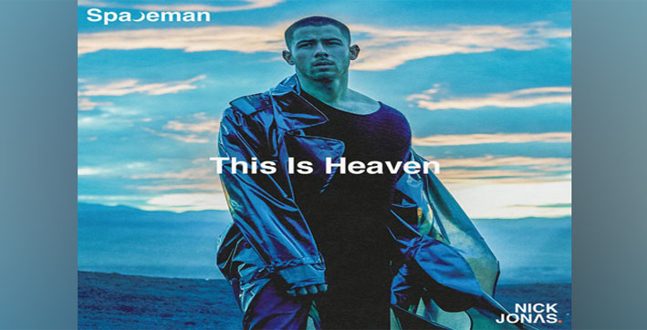 Nick Jonas drops 'This Is Heaven', reveals his inspiration behind the song