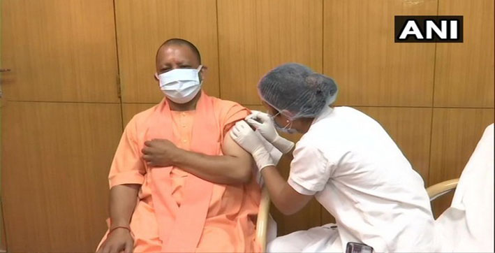 adityanath-receives-first-shot-of-covid-19-vaccine-urges-people-to-follow-healt