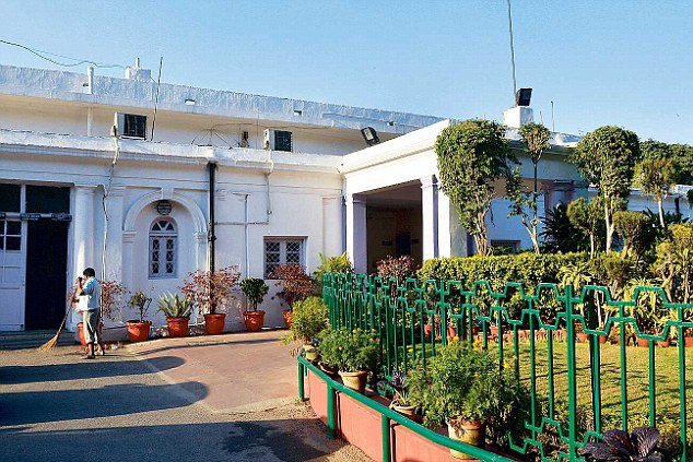 congress faces eviction as directorate of estates restores old eviction proposals
