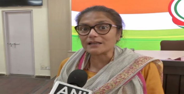 Sushmita Dev annoyed with seat allocation, Congress denies rumours of her resignation