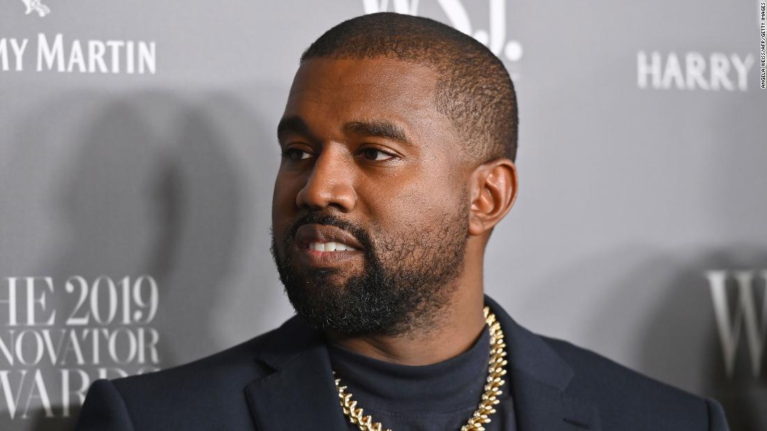 rapper kanye west announces us presidential bid gets elon musks support