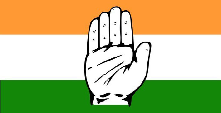 Congress releases list of 40 candidates
