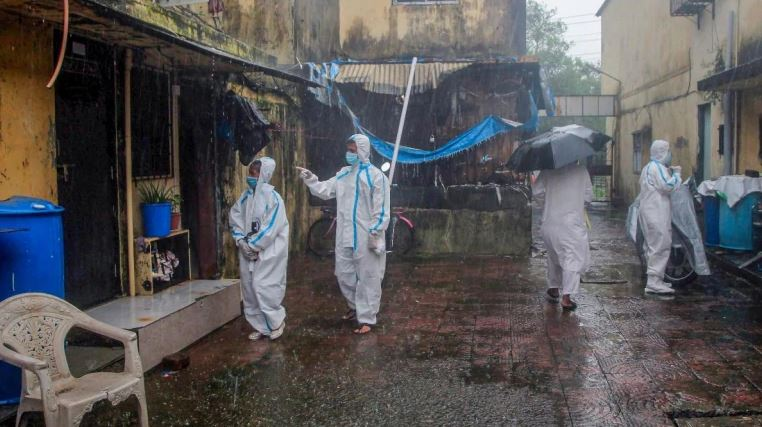 covid-19 bengal redefines containment zones imposes stricter lockdown from july 9