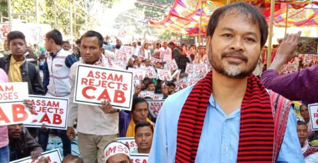 akhil gogoi to approach gauhati hc for bail