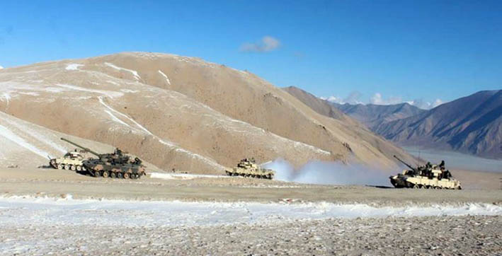 india-china-to-hold-11th-round-of-corps-commander-level-talks-in-ladakh-
