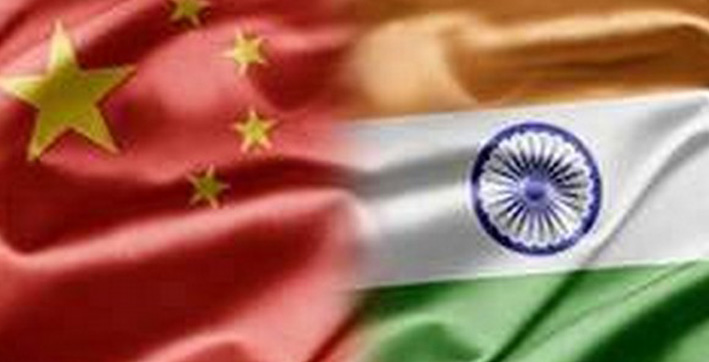 india confident in standing solo against china europe think tank