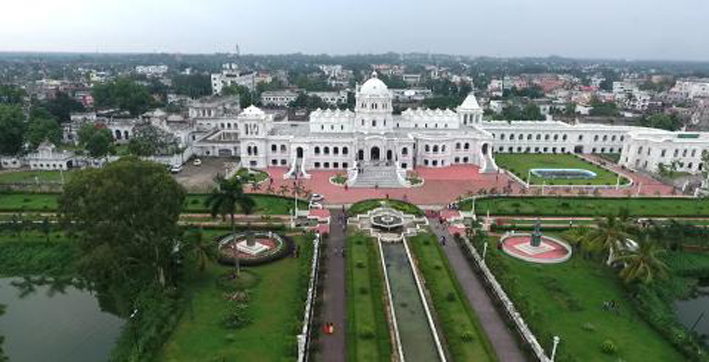 agartala tops smart city ranking of northeast india