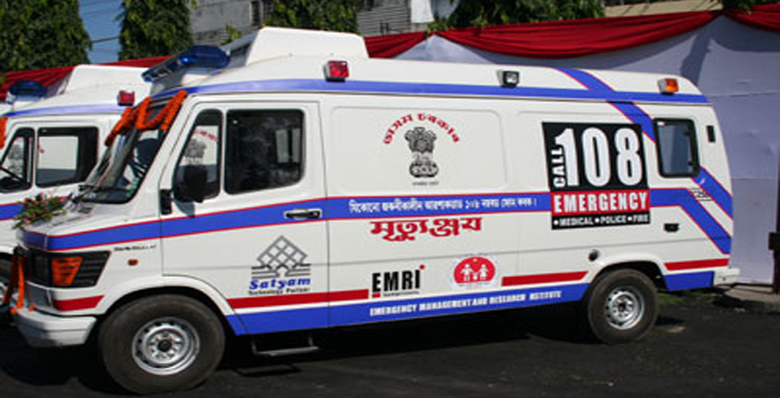 guwahati seven more employees of 108 emergency services test positive for covid-19