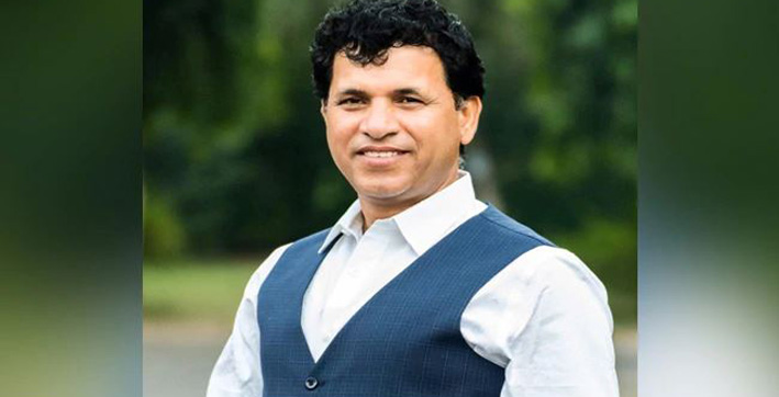union minister kailash choudhary tests positive for covid-19