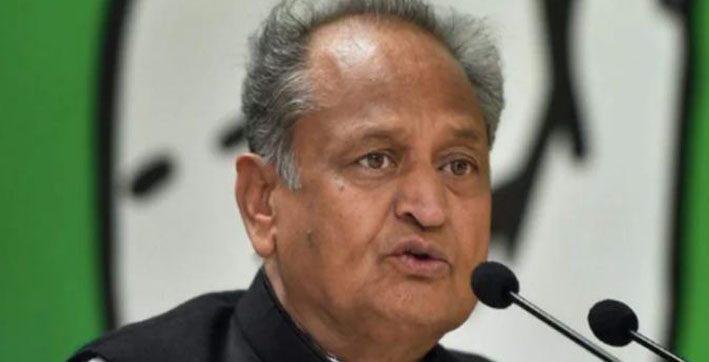 rajasthan cm confident of proving majority in assembly