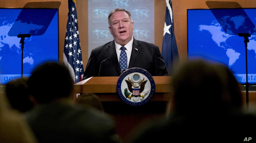 chinas entry into iran will destabilise middle east pompeo