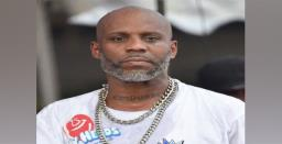 American rapper DMX dies at 50