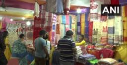 'Rongali Ke Ranj' market organised in Guwahati ahead of Rongali Bihu