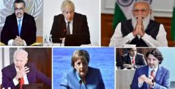 PM Modi seeks G7 support for India-South Africa