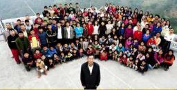 Mizoram man who headed world