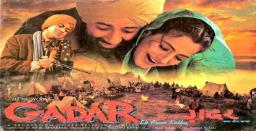 20 years of 'Gadar': Sunny Deol expresses gratitude to fans for turning film into a ..