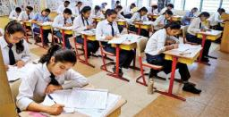 ICSE board exams for class 10, 12 postponed amid COVID-19 surge