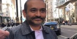 UK govt confirms approving extradition of Nirav Modi to India