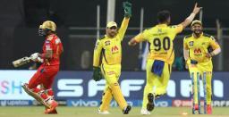 IPL   MS Dhoni plays 200th match for Chennai Super Kings