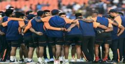 BCCI announces 15-member squad for WTC Final against New Zealand