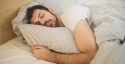 Researchers find how the brain paralyses you while you sleep