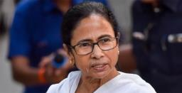 PM Modi responsible for second wave of COVID-19. alleges Mamata Banerjee