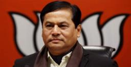 CM Sonowal orders action against gatherings, COVID test made must for truckers
