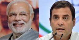 PM Modi wishes Rahul Gandhi speedy recovery from COVID-19