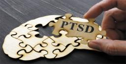 Brain training may help in treating post-traumatic stress disorder: Study