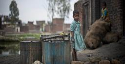 Study shows children suffer in poor quality housing