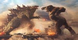 'Godzilla vs. Kong' sets pandemic record, debuts with USD 48.5 Million in US